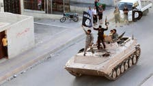 Reports: ISIS executes Syrian for aiding regime air strikes