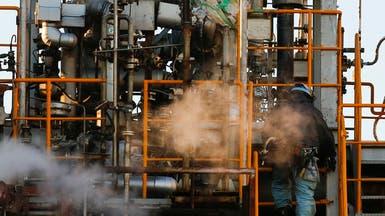 النفط يعزز مكاسبه بدعم من قفزة وول ستريت