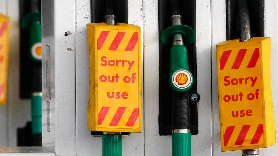 صناعة النفط البريطانية النفط نفط بريطانيا