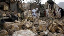 U.S. drone strike kills five in Pakistan