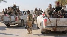 Iraq's Shiite fighters desert over food, money shortages