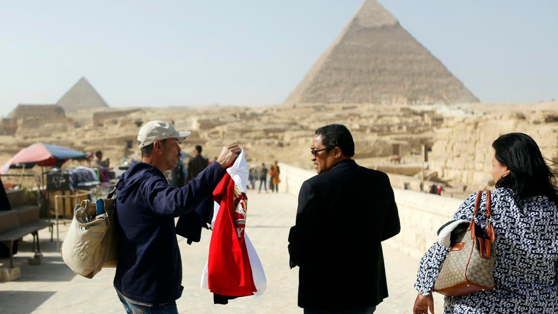 السياحة مصر مصر السياحة المصرية