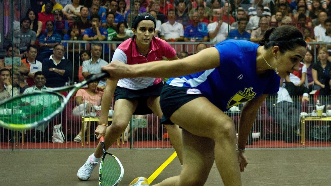 Egypt squash