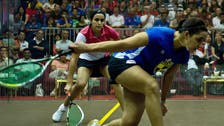 Egypt squash player reaches World Championship finals for first time