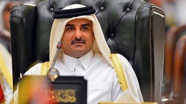 قطر ترحب بمبادرة الملك عبدالله لتوطيد علاقتها مع مصر