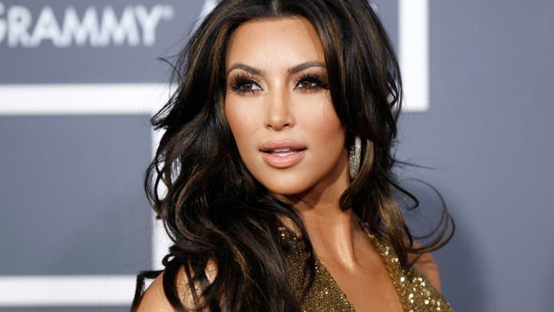Kim Kardashian Reuters