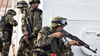الجزائر تعرض على تونس ومالي المساعدة لمواجهة #الإرهاب