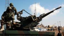 Iraq Kurd chief hails victories against ISIS