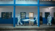 إيبولا يقتل أكثر من 7 آلاف