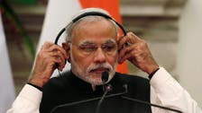 Mass conversion in India PM's home state sparks anger
