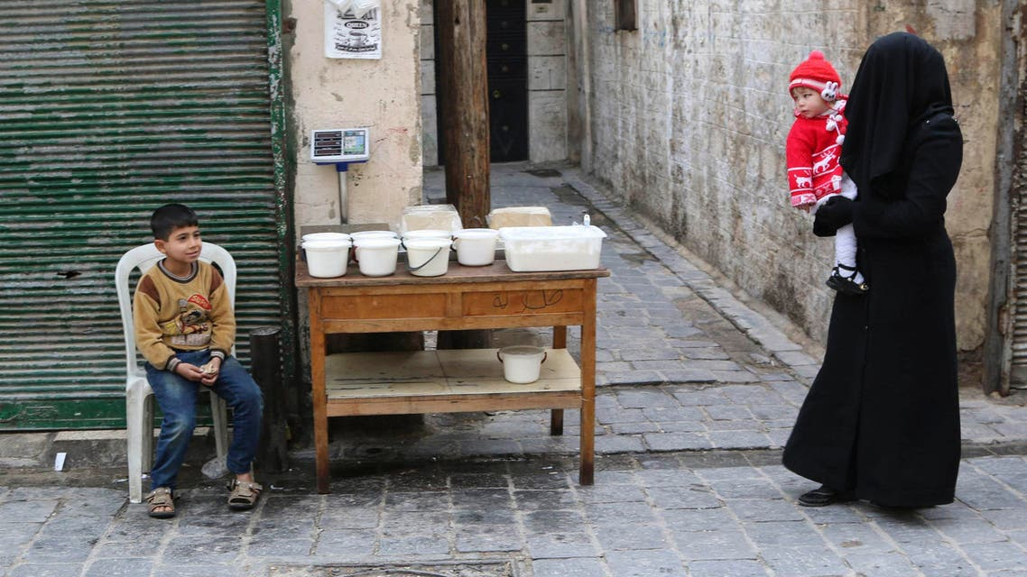 حلب سوريا 3