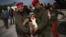 Hundreds of Gazans enter Egypt as Rafah reopens