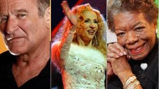 Final goodbye: Roll call of some who died in 2014