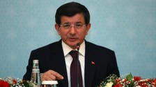 Turkish PM says negotiating with Assad like shaking hands with Hitler