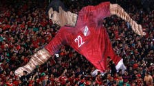 Egypt eases ban on football match attendance