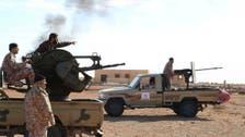 بن غازی:جنگجوؤں اور سرکاری فورسز میں جھڑپیں،16 ہلاک
