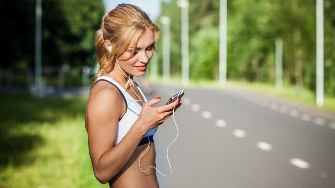 Activity trackers exercise running Shutterstock