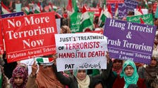 Pakistan to execute 500 terror convicts in coming weeks: officials