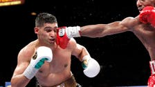 Boxer Amir Khan to visit Pakistan to show support for massacre victims