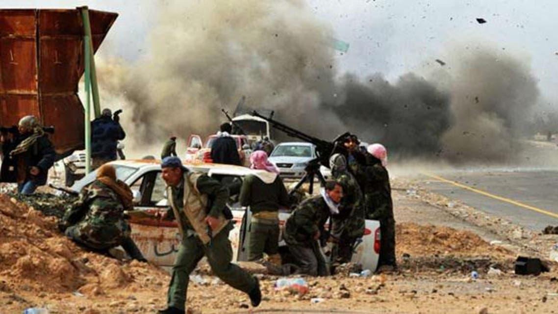 ليبيا.. مقتل قائد بميليشيات فجر ليبيا في غارة جوية