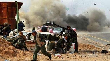 ليبيا.. مليشيات مصراتة تنسحب من الهلال النفطي