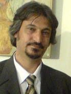 <p>فعال حقوق بشر ایرانی</p>