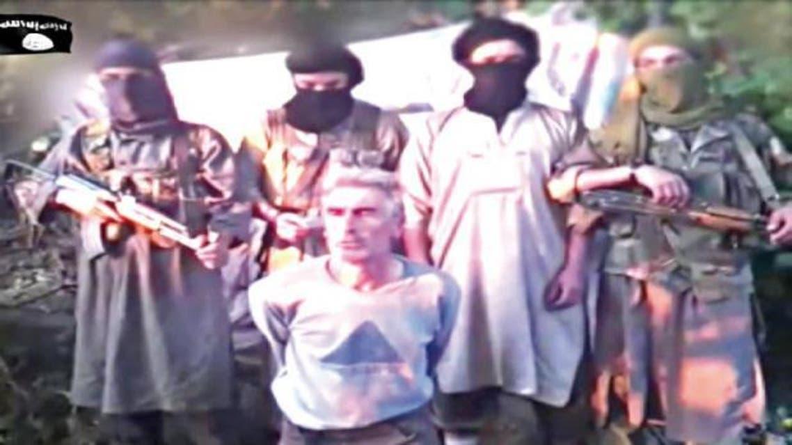 داعش في الجزائر