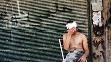 Syrian govt allows medicine delivery to Aleppo