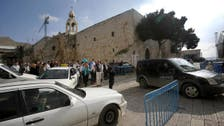 Bethlehem grapples with modern traffic challenges at Christmas