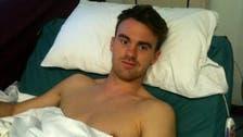 British man wakes from coma thinking he's Matthew McConaughey