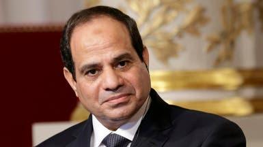 السيسي يهاتف قادة الخليج لتوطيد العلاقات