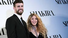 Shakira disapproves of Pique's positioning of Messi in dream team