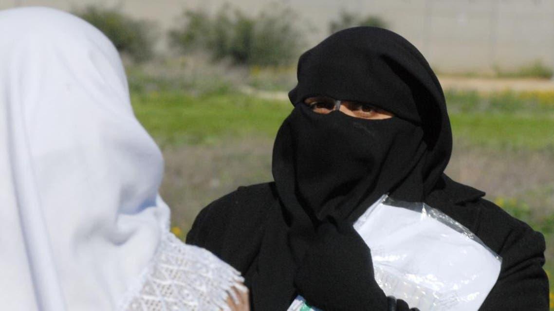 saudi women shutterstock