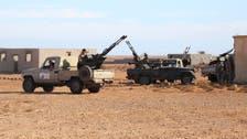 بعد تأمين الهلال النفطي.. جيش ليبيا على مشارف درنة