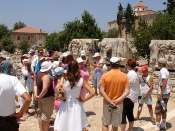تركيا: تراجع إيرادات السياحة 13% إلى 7.7 مليار دولار