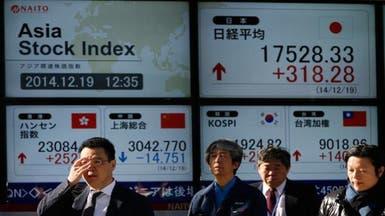 الأسهم اليابانية تهبط وسط حذر بشأن أرباح الشركات