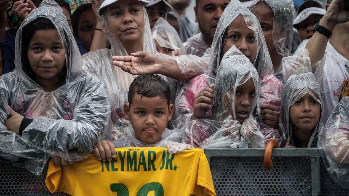 معشوق البرازيليين