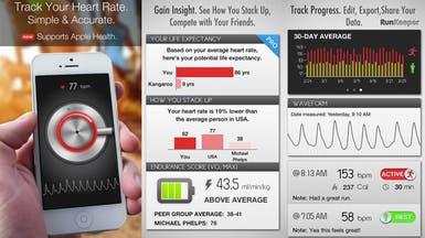 5 تطبيقات مجانية لقياس دقات القلب على أندرويد وآيفون