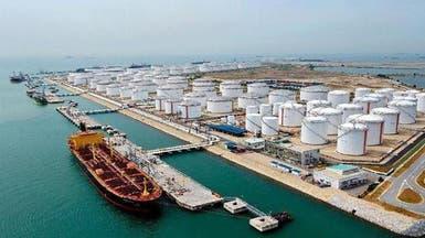 معلومات الطاقة: زيادة مفاجئة بمخزونات النفط الأميركية