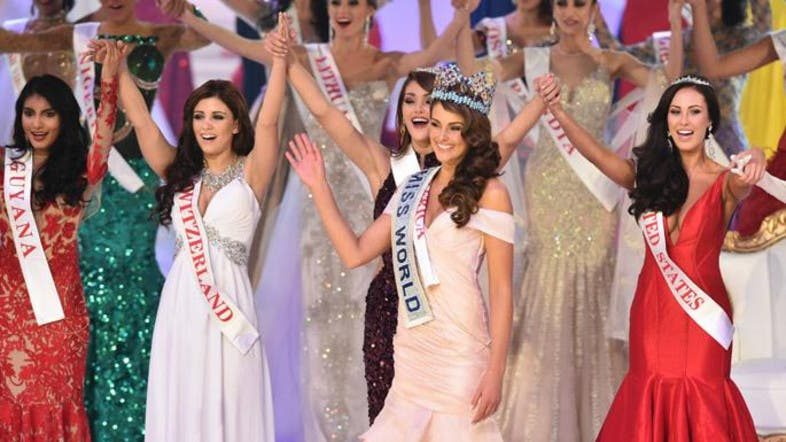 argentinian town bans sexist beauty pageants al arabiya english argentinian town bans sexist beauty pageants