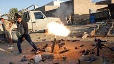 U.N.: Libya rivals agree 'in principle' to peace talks