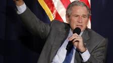 عادات كادت تقسم البلاد.. جورج بوش يعلق على الاحتجاجات