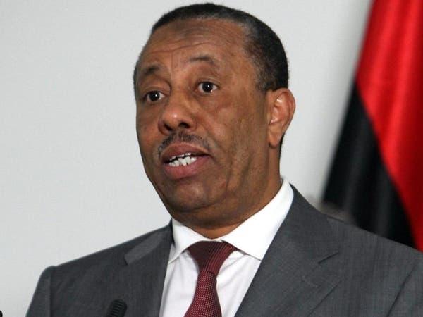 """ليبيا.. الحكومة تتوعد """"المعتدين"""" على الدولة"""