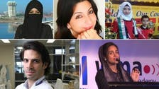 The Arab world's top 5 unsung heroes of 2014