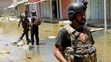 Iraq suicide blast kills 33, targets anti-ISIS fighters
