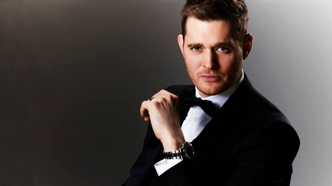 Michael Buble is best known for his covers of great classics. (Photo courtesy: Facebook)