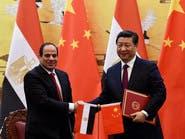"""السيسي يزور """"تشانغدو"""" أكبر مدينة صناعية بالصين"""