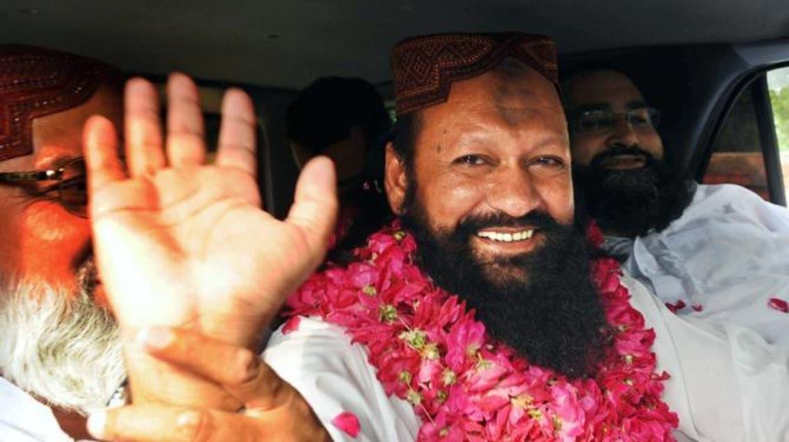 the head of Lashkar-e-Jhangvi