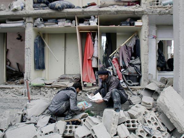 الأمم المتحدة: نخشى على محاصري الغوطة الشرقية