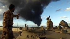 Islamist militants kill 19 soldiers in east Libya